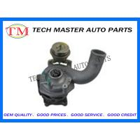 Audi A6 / S4 Turbo Engine Turbocharger K03 53039880017 078145702S 078145704R Manufactures