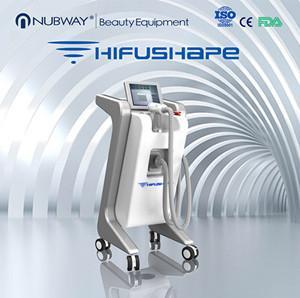 China Newest body shape machine HIFUSHAP best slimming machines on sale