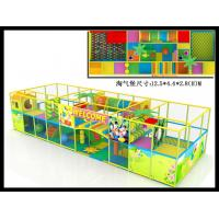 Plastic Used Commercial Soft Play Indoor Playground Equipment Prices Manufactures