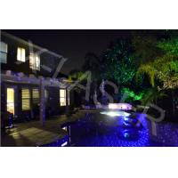 christmas lights projector outdoor/ christmas special effects laser lights/laser projector christmas Manufactures