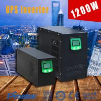 Prostar 1200W 24V DC Low Frequency UPS Inverter AN1K2 Manufactures