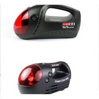 Air Ride Portable Car Vacuum Cleaner Plastic Material With 280psi  Work Pressure Manufactures