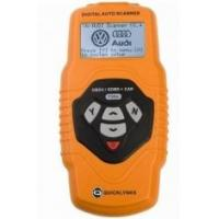 Buy cheap Promotion New VAG Code Scanner & CAN BUS OBD II for VW Audi from wholesalers