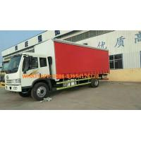 Faw J5k 4X2 6 Wheeler 180hp Dropside Heavy Cargo Truck Chassis 237*75*7 Manufactures