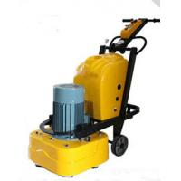 4 head heavy duty floor grinding machine Manufactures