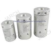 SMC Pneumatic Rotary Joint , MQR High Pressure Rotary Union Aluminum Material Manufactures