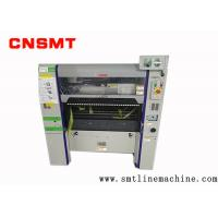 Buy cheap Ysm10 Ysm20r 50000cph 0201-QFN Component Smt Assembly Line High Speed 110V/220V from wholesalers