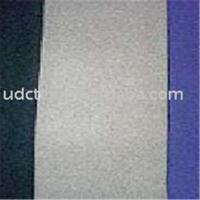 China Polyester Moss Crepe fabric on sale