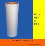 Flame -retardant PP film Manufactures