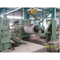 Stainless Steel Cutting To Length Line, 0.15-0.8mm Cut To Length Line For Stainless Coil Manufactures