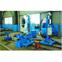 China Automatic  TIG, MIG , SAW  welding equipment on sale