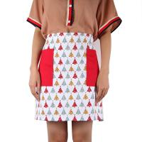 Durable Household Cotton Kitchen Apron Comfortable Customized For Women Manufactures