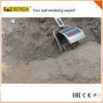 Multi Purpose Flexible Mortar Cement Concrete Mixer Machine For Labors Manufactures