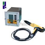 Manual Powder Coating Spray Gun Machine High Voltage Generator Easy Operation Manufactures