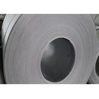 Decorative Effect 304 Stainless Steel Coil 2B BA Finish For Pressure Vessels Manufactures
