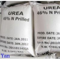 Hot Sell:urea N46 Manufactures