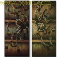 Buy cheap modern oil painting from wholesalers