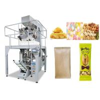 Schneider PLC Control Automatic Bagging Machine / Powder Packing Machine Manufactures