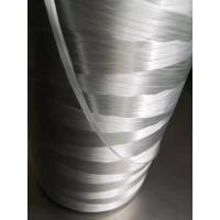 100% Fiberglass Yarn Direct Filament Roving Heat Insulation Corrosion Resistance Manufactures