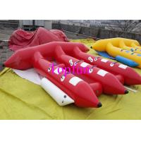 Inflatable Fly Fishing Raft / Fly Fishing Inflatable Drift Boats Rafting In River Manufactures