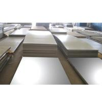 China 5mm 304 Grade 4x8 Stainless Steel Sheet for Billboard / Kick / Floor Plate on sale