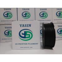 Highly Electrically Conductive 3d Printer Filament 1.75mm Anti Static ABS Black Manufactures