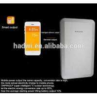 Factory New design 12000 mah power bank fit for charging and starting car Manufactures