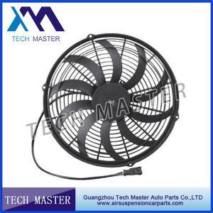 "DC 12V 15"" Car Cooling Fan Motor for Universal Radiator Cooling Fan Manufactures"