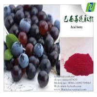professional technology support brazilian acai berry extract Manufactures