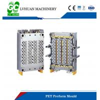Quality Multi Cavities PET Preform Mould , Water Bottle Plastic Injection Molding for sale