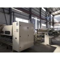 SS-250N Computerized Slitter Scorer Carton Machine Equipment For Corrugated Board Manufactures