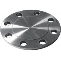 F1 F5 Aluminum Tube Flange Precisely Fabricated , Custom Diameter F9 Flange Manufactures