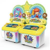 Buy cheap Luxury Appearance Family Amusement Center With Colorful Brilliant Lights Ce from wholesalers