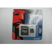 Compact Flash Memory Cards for KINGSTON Micro SD Manufactures