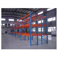 Heavy Duty Storage Pallet Racking Shelves System Manufactures