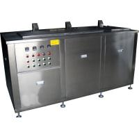 Environmental Ultrasonic Glasses Cleaner , Industrial Sonic Cleaner Soft Washing Pressure Manufactures