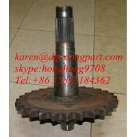 China XCMG grader spare parts GR215A Rear Gear wholesale