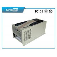12V 220V DC to AC Pure Sine Wave Power Inverter for Office/Air-Condition Manufactures