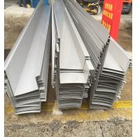China Hot Rolled 201 304 316 430 Stainless Steel Profiles Channel Bar U Shaped Channel on sale