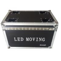 Large Capacity Anti Scratch / Fireproofing Custom Made Flight Cases For Stockpile Manufactures