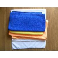 China Cleaning Towel on sale