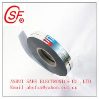 metalized film for capacitor Manufactures