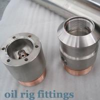 CNC Service Aluminium Machined Parts For Agricultural Machinery Spare Parts Manufactures