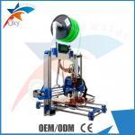 Custom 3D Printer Kits Reprap ABS PLA 3D Machine DIY Toys Kits Manufactures
