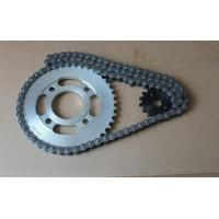 Motorcycle Chain Kits Manufactures