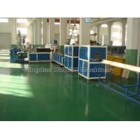 China Carbon Spiral PP Pipe Production Line on sale