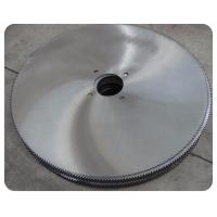 China Friction - MBS Hardware- Industrial Saw Blades Supplier - diameter 350mm to 1200mm - for metal cutting on sale