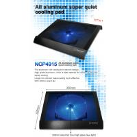 Aluminum Base with wire drawing laptop stand single Manufactures