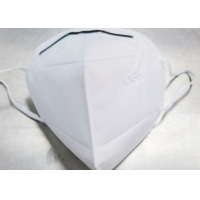 Pm2.5 Non Woven GB2626-2006 KN95 Civil Protective Mask Manufactures