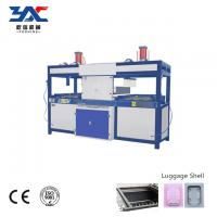 Fully Auto ABS PC Hard Shell Suitcase Making Machine in Whole Line Production Manufactures